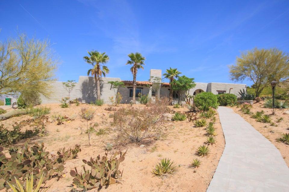505 E Eden Place, Oro Valley, AZ 85704
