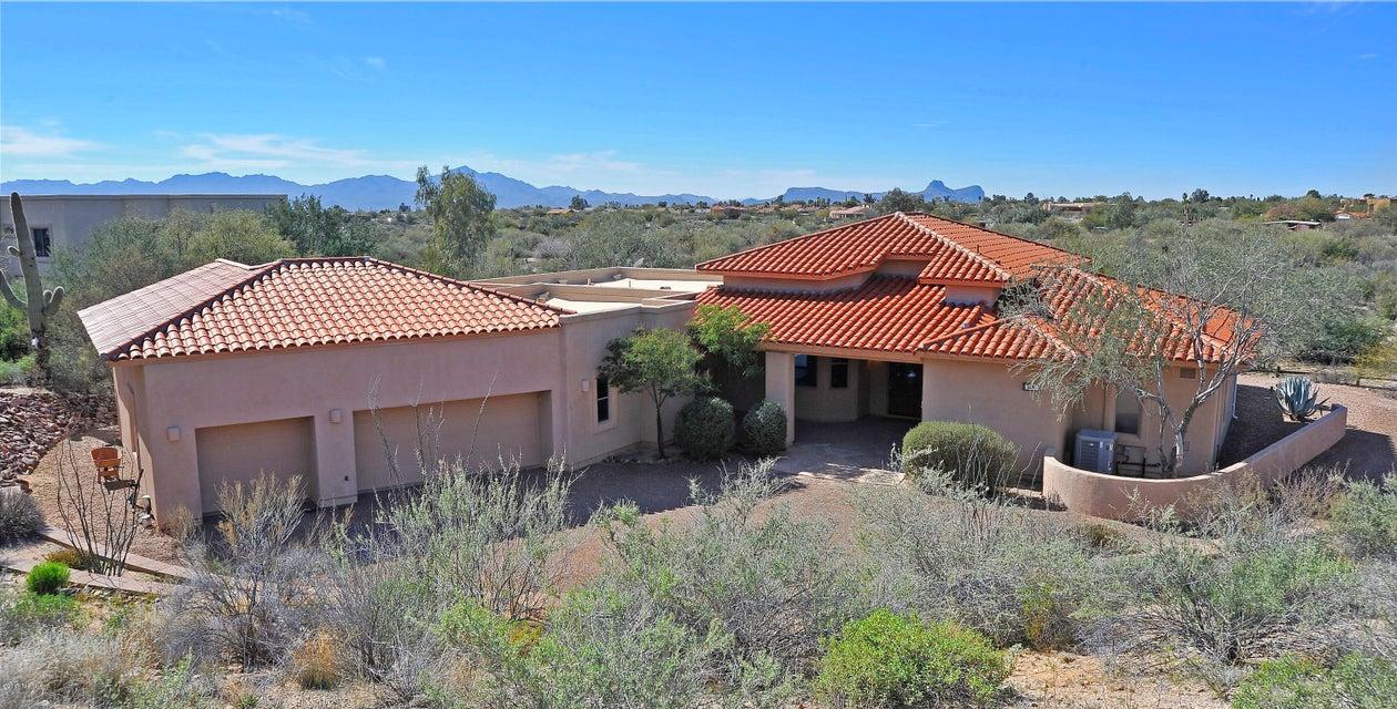 9971 N Rabwa Place, Tucson, AZ 85742