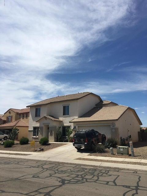 9467 N Stonebrook Drive, Tucson, AZ 85743