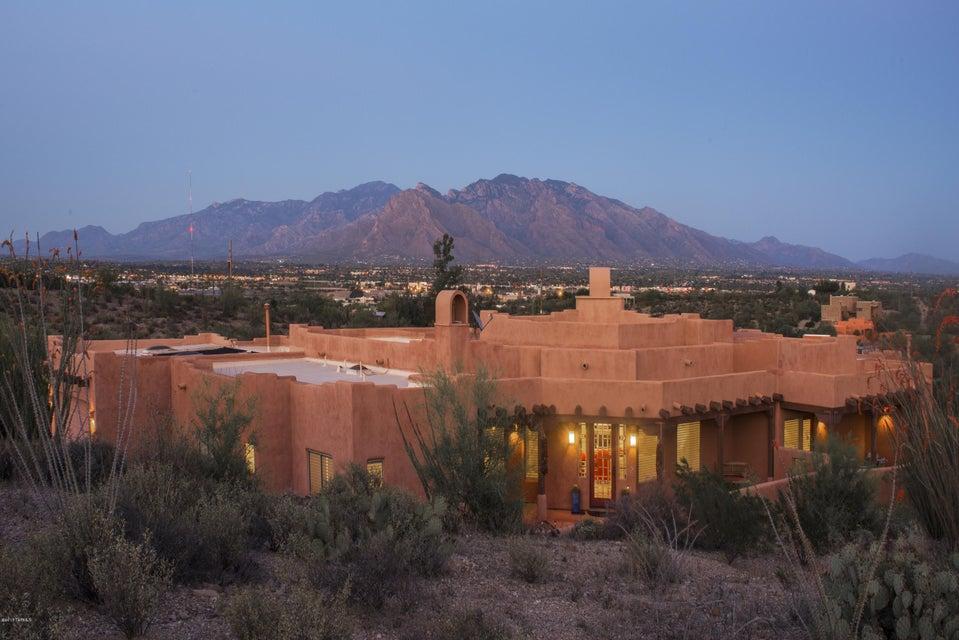 6090 N Tucson Mountain Drive, Tucson, AZ 85743