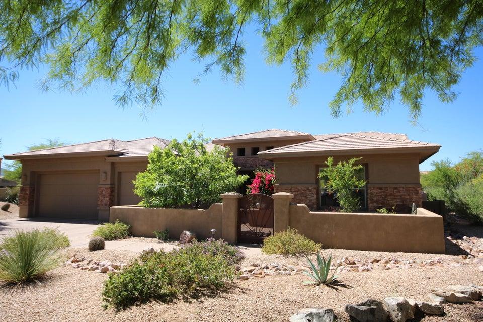 13791 N Javelina Springs Drive, Oro Valley, AZ 85755