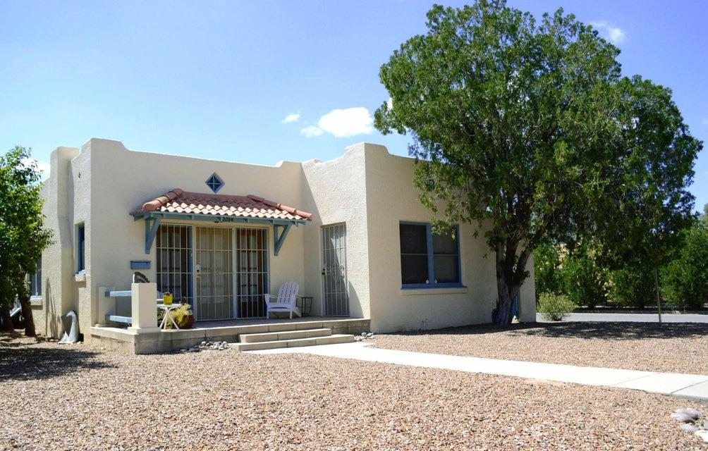 2104 E 7Th Street, Tucson, AZ 85719