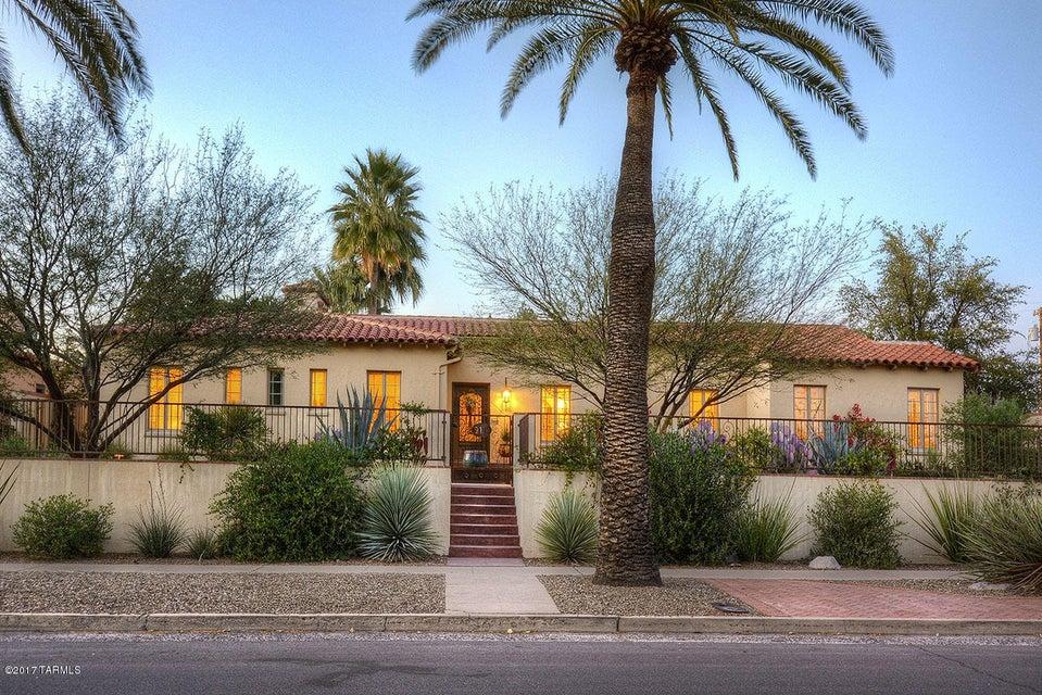 2141 E 3rd Street, Tucson, AZ 85719