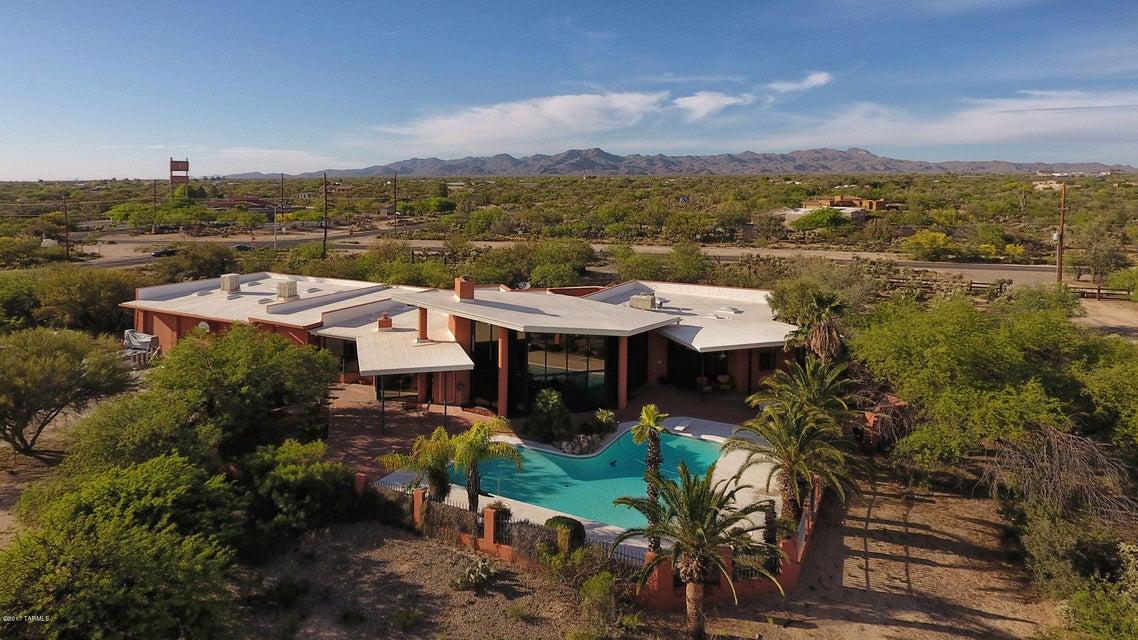 2855 W Lambert Lane, Tucson, AZ 85742