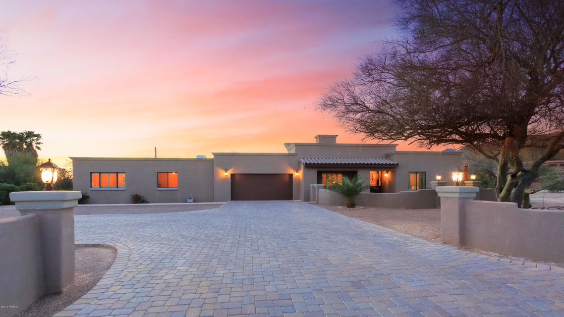 4561 N Homestead Avenue, Tucson, AZ 85749