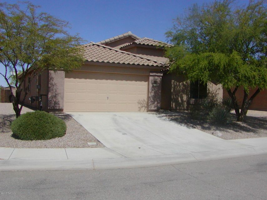 11182 W Mogollon Rim Drive, Marana, AZ 85658