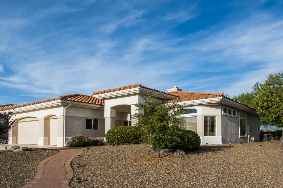14170 N Fawnbrooke Drive, Oro Valley, AZ 85755