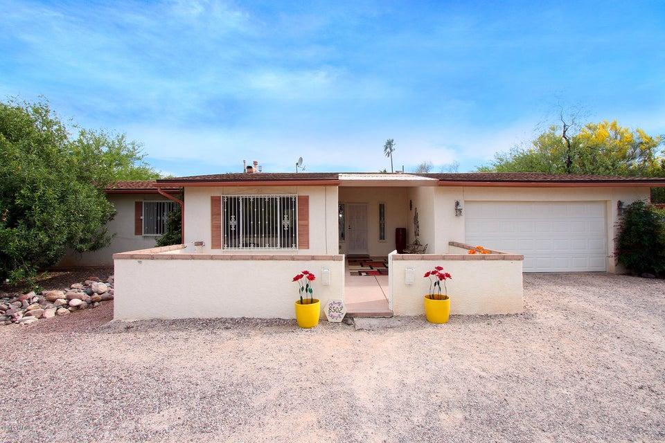 8502 E Amethyst Lane, Tucson, AZ 85750