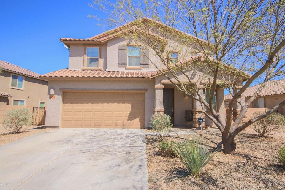11324 W Stone Hearth Street, Marana, AZ 85658