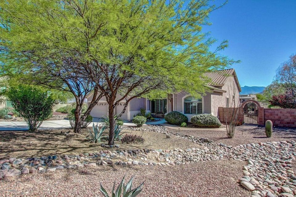 13519 E Cienega Creek Drive, Vail, AZ 85641