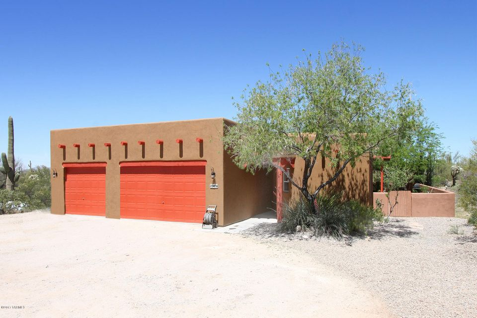 35476 S Saguaro Vista Drive, Marana, AZ 85658