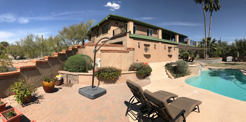 5302 N Genematas Drive, Tucson, AZ 85704