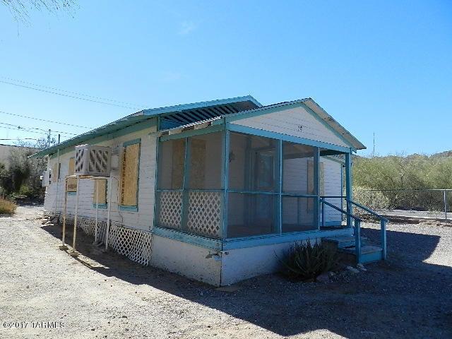 741 W Esperanza Avenue, Ajo, AZ 85321