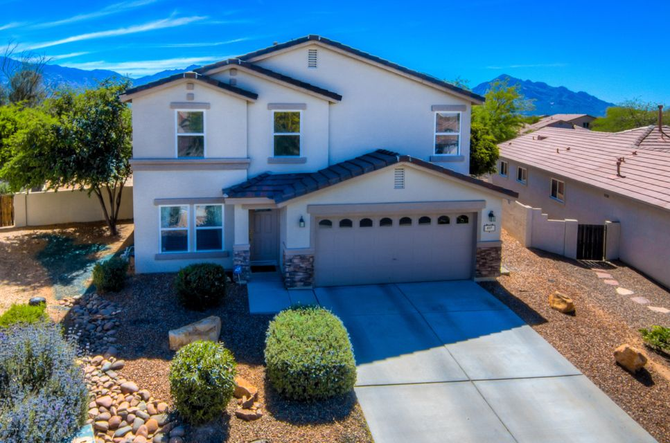637 W Tanner Robert Place, Oro Valley, AZ 85755