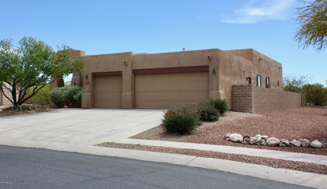 14064 E Fairway Bluff Court, Vail, AZ 85641