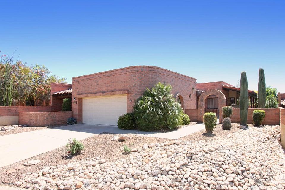 1891 W Sunset Knoll Lane, Tucson, AZ 85704