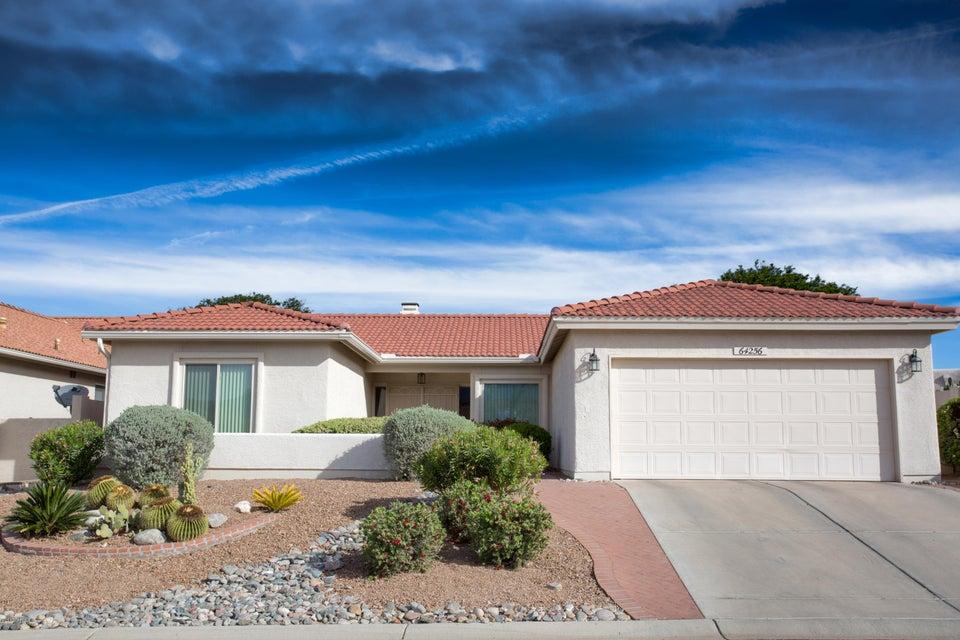 64256 E Golden Spur Court, Tucson, AZ 85739