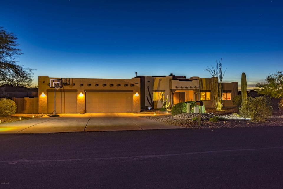 4500 W SUNSET DUNES Place, Tucson, AZ 85743