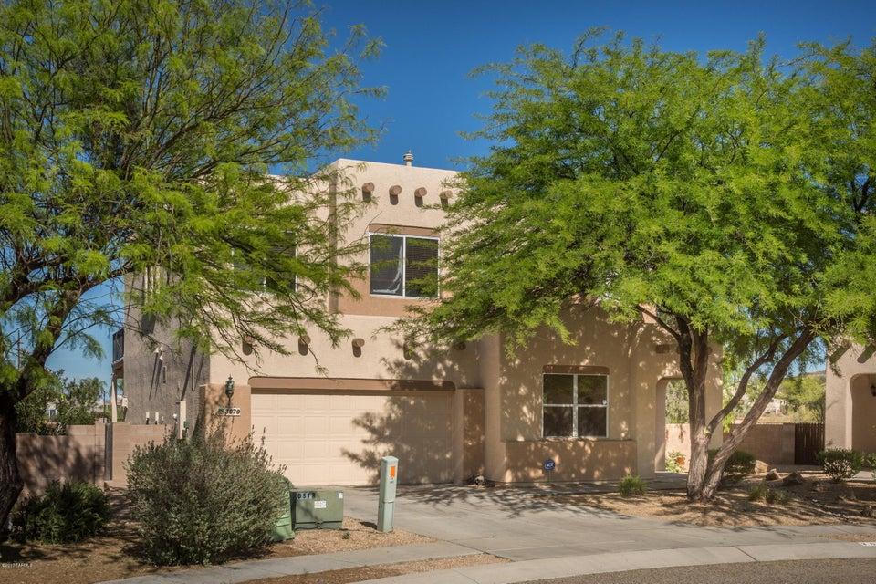 3070 W Desert Bird Court, Tucson, AZ 85745