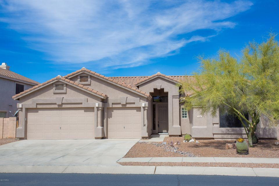 11261 N Twin Spur Court, Oro Valley, AZ 85737
