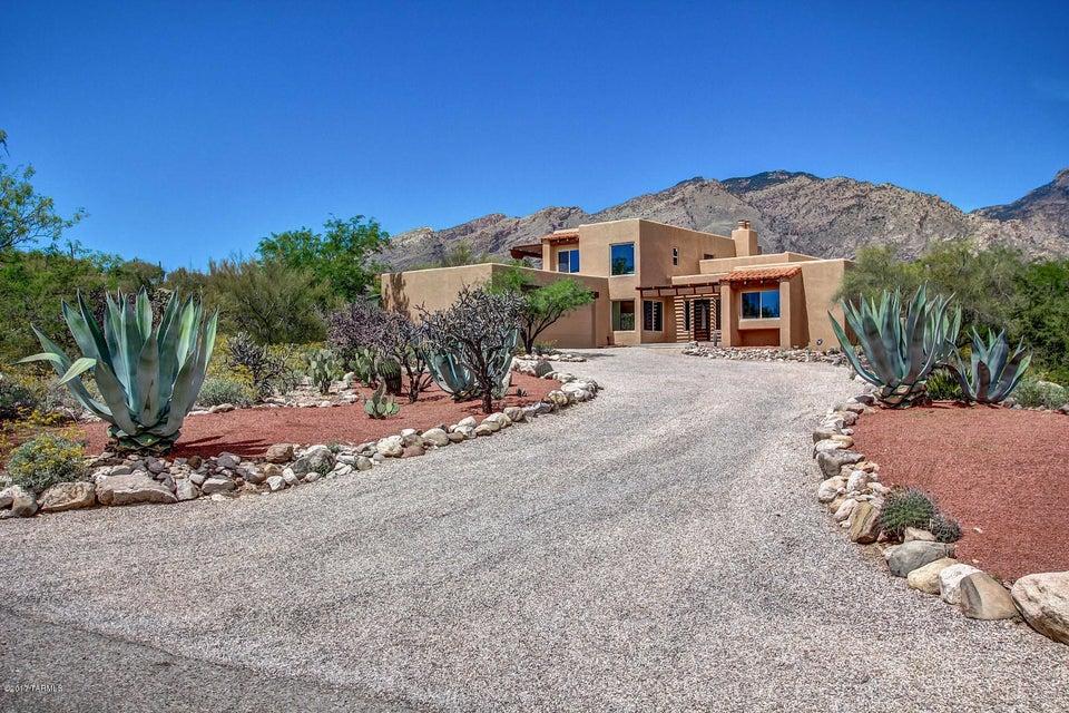 6255 E Placita Chiripa, Tucson, AZ 85750