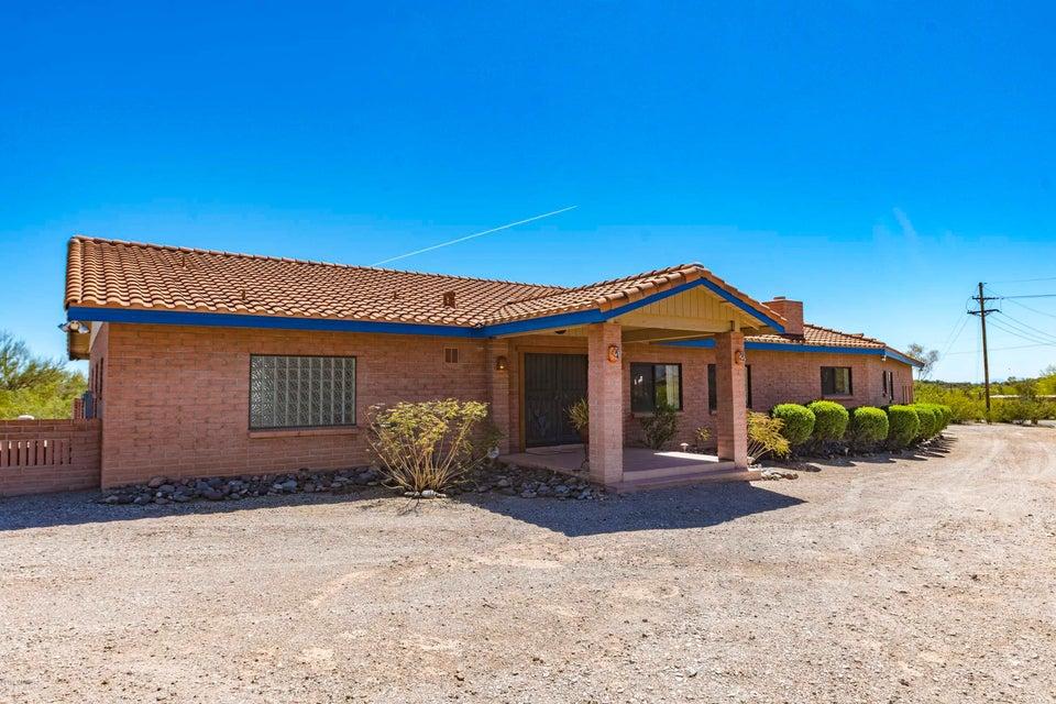 3530 N Houghton Road, Tucson, AZ 85749