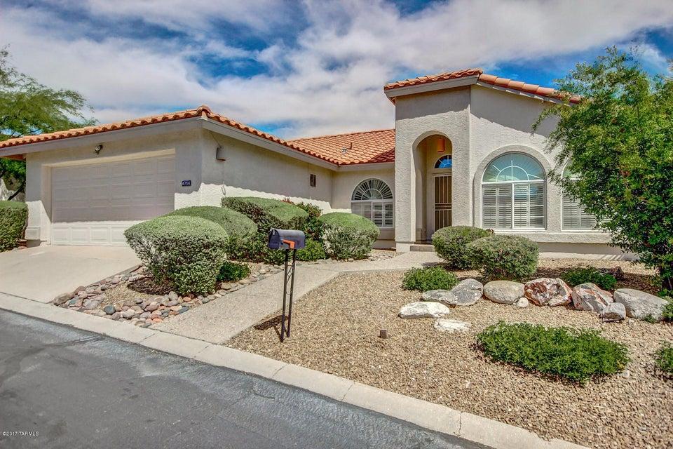 4754 N Mayfair Circle, Tucson, AZ 85750