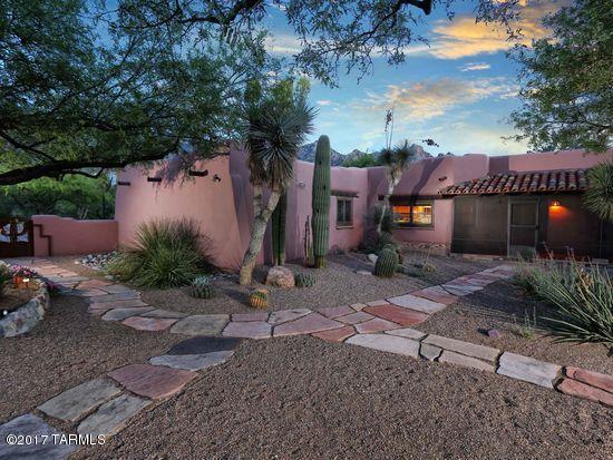5190 E Golder Ranch Drive E, Tucson, AZ 85739