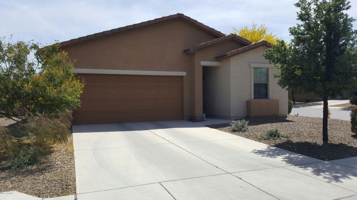 12830 N Fox Hollow Drive, Marana, AZ 85653