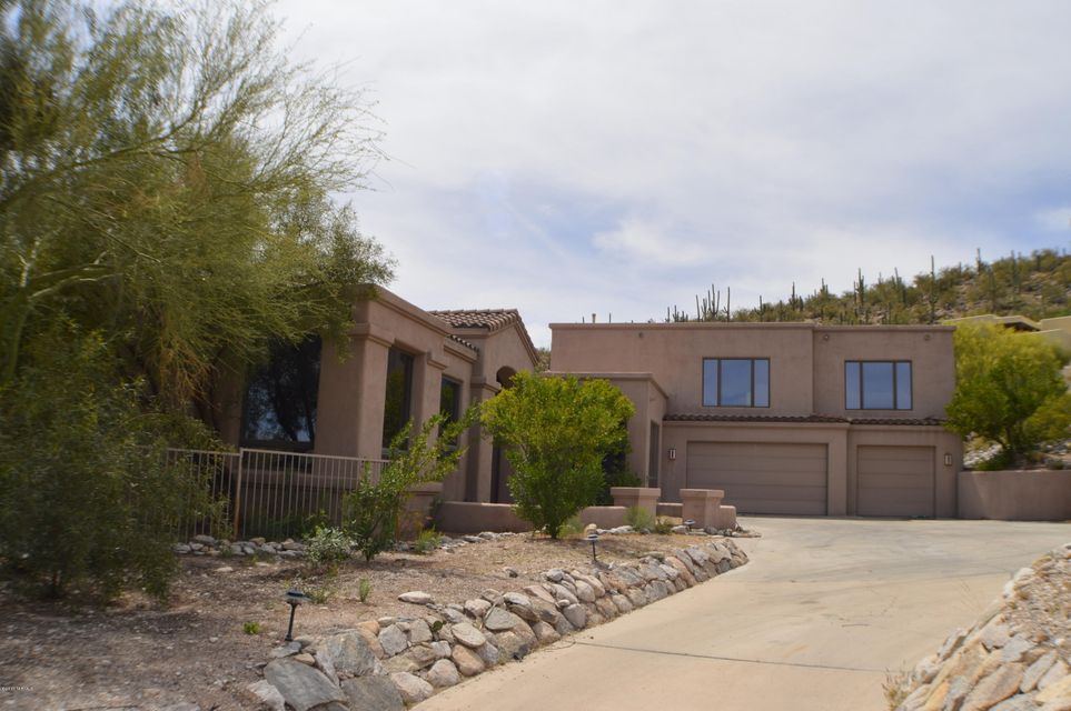 6280 E Placita Del Nido, Tucson, AZ 85750