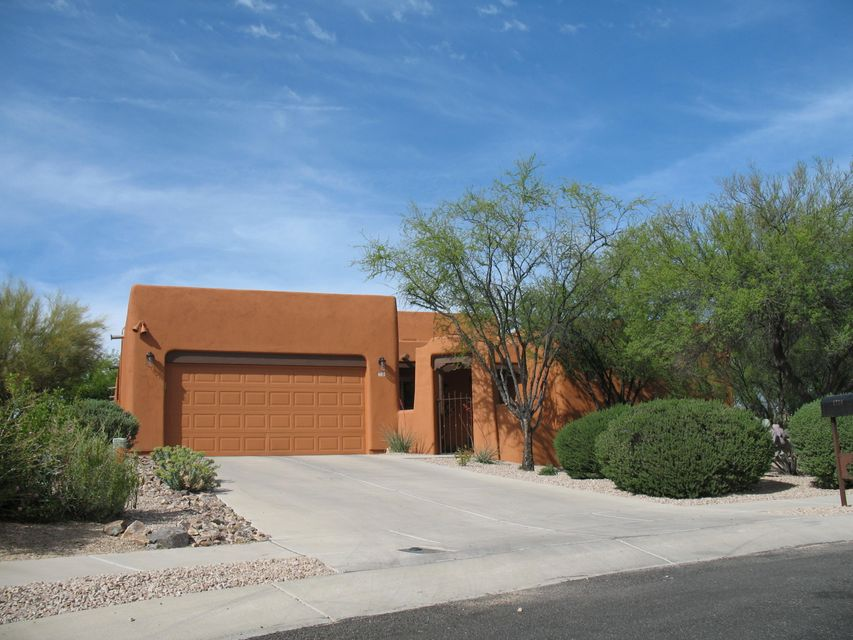 1730 W Verch Place, Tucson, AZ 85737