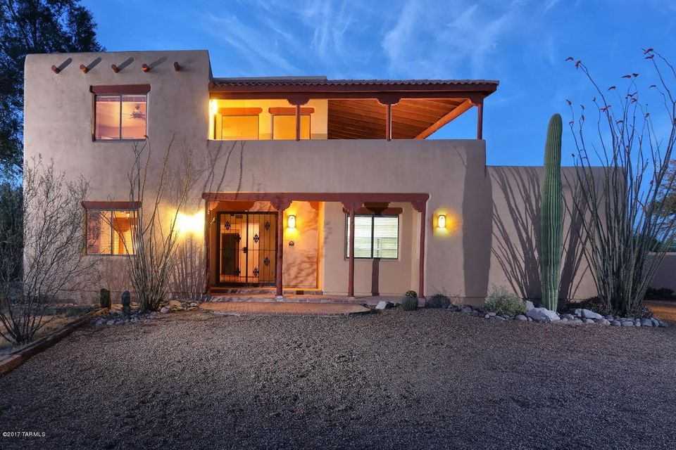 4444 W Turkey Lane, Tucson, AZ 85742