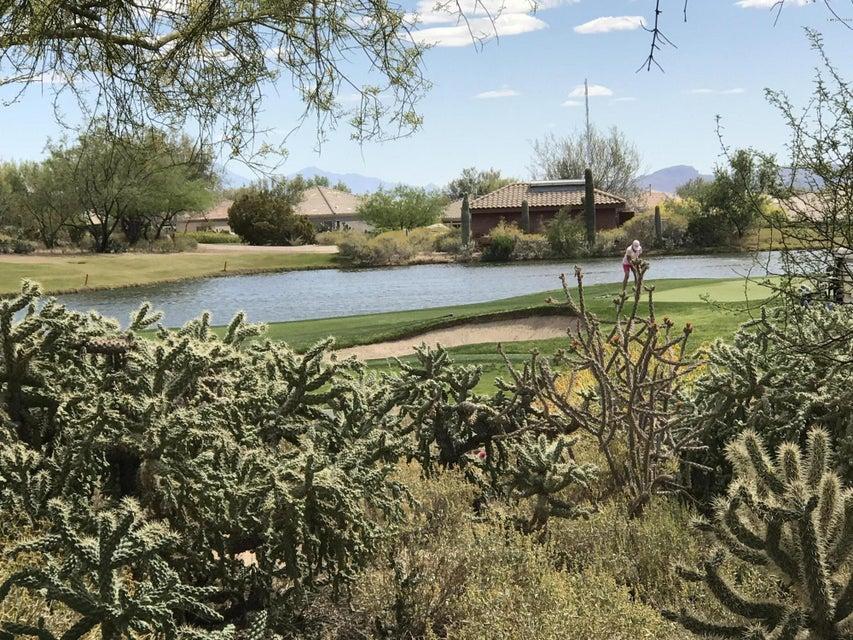13863 N Heritage Canyon Drive, Marana, AZ 85658