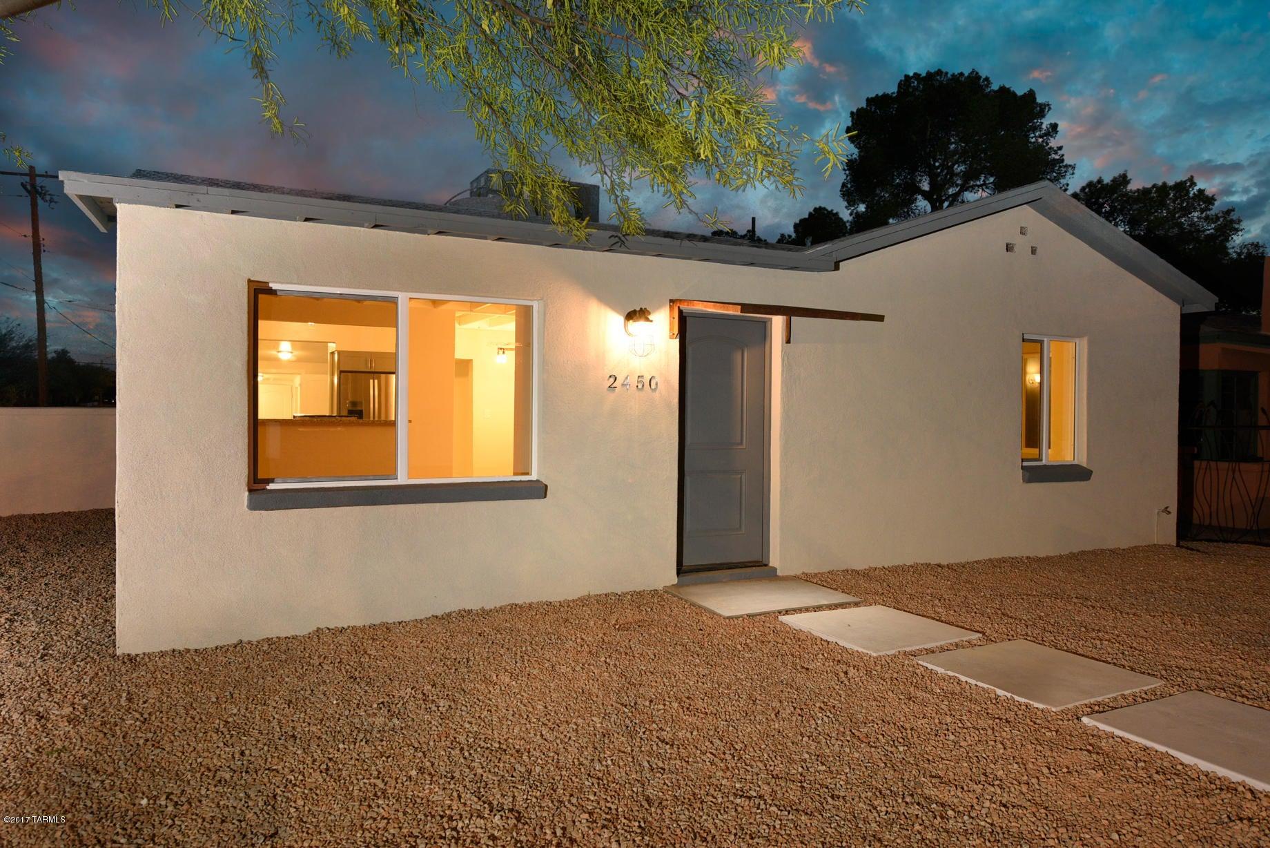 2450 E 3rd Street, Tucson, AZ 85719