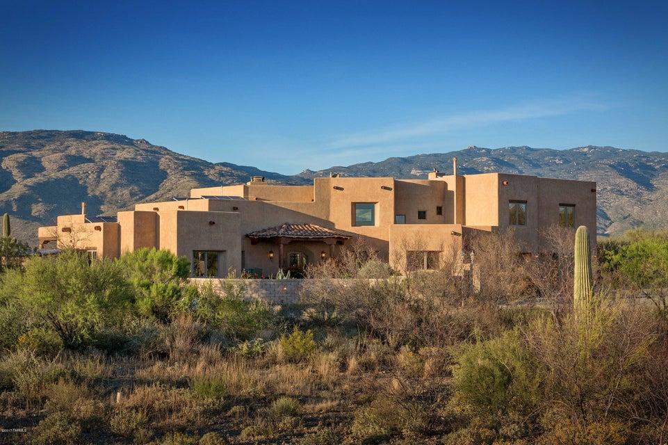 15801 E Colt Creek Place, Vail, AZ 85641