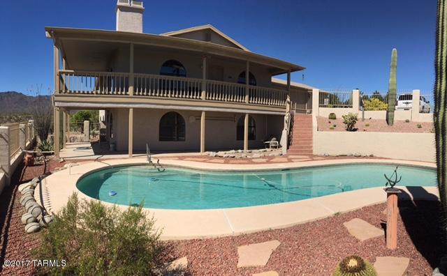 5145 W Paseo Del Campo, Tucson, AZ 85745