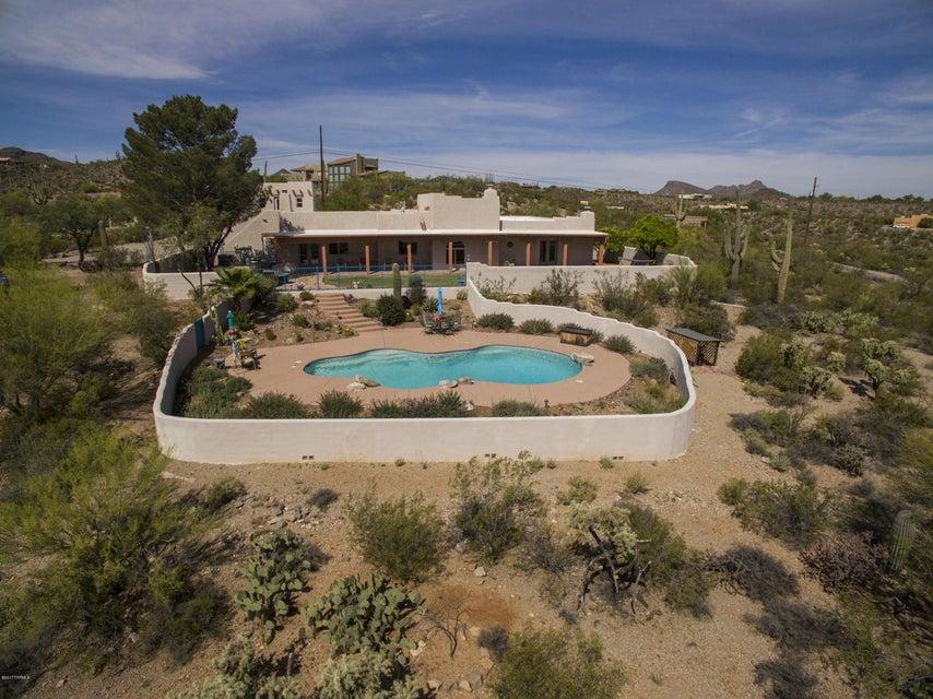 6177 W Sunset Road, Tucson, AZ 85743