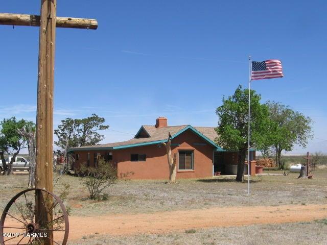 799 W Richland Way, Cochise, AZ 85606