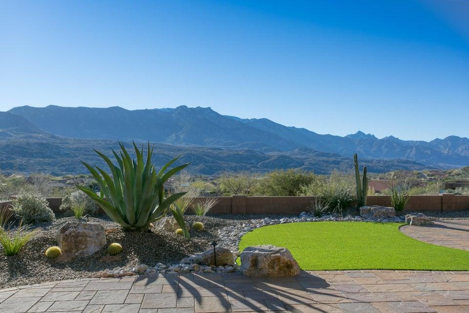 66063 E Peregrine Place, Tucson, AZ 85739