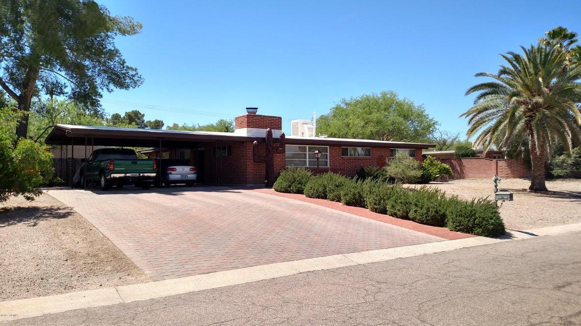 7062 E Arrowhead Drive, Tucson, AZ 85715
