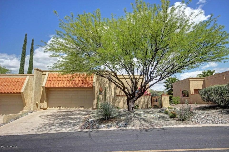 1103 E Camino Corrida, Tucson, AZ 85704