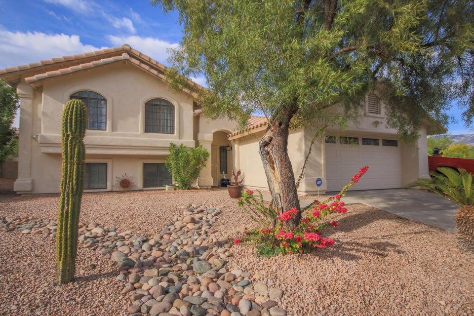 1561 E Grimaldi Place, Tucson, AZ 85737