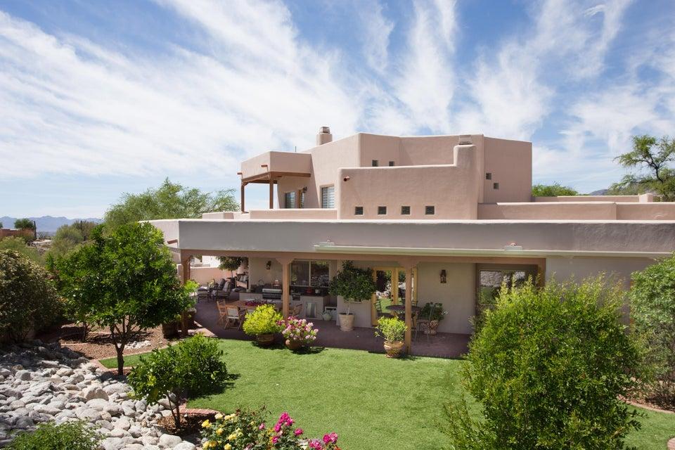 6920 E Rocky Canyon Place, Tucson, AZ 85750