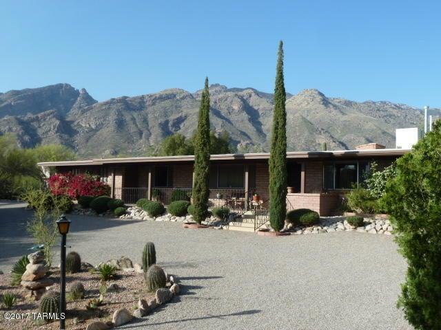 4815 E Camino La Brinca, Tucson, AZ 85718