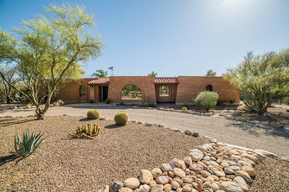 2250 E Miraval Tercero, Tucson, AZ 85718