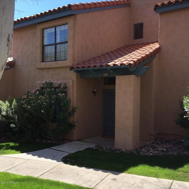 5497 N Via Del Arbolito, Tucson, AZ 85750