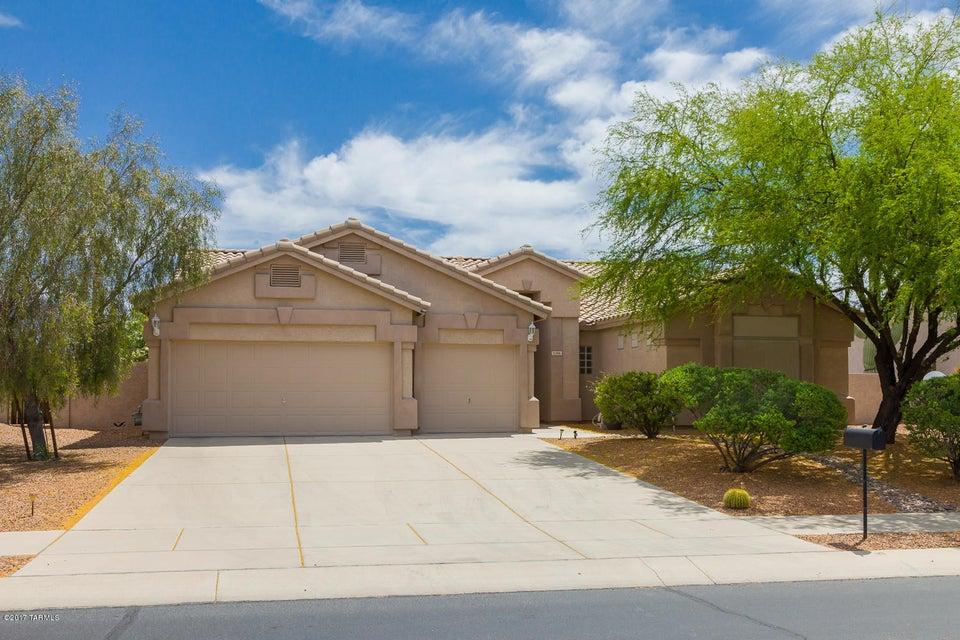 11306 N Mountain Breeze Drive, Oro Valley, AZ 85737