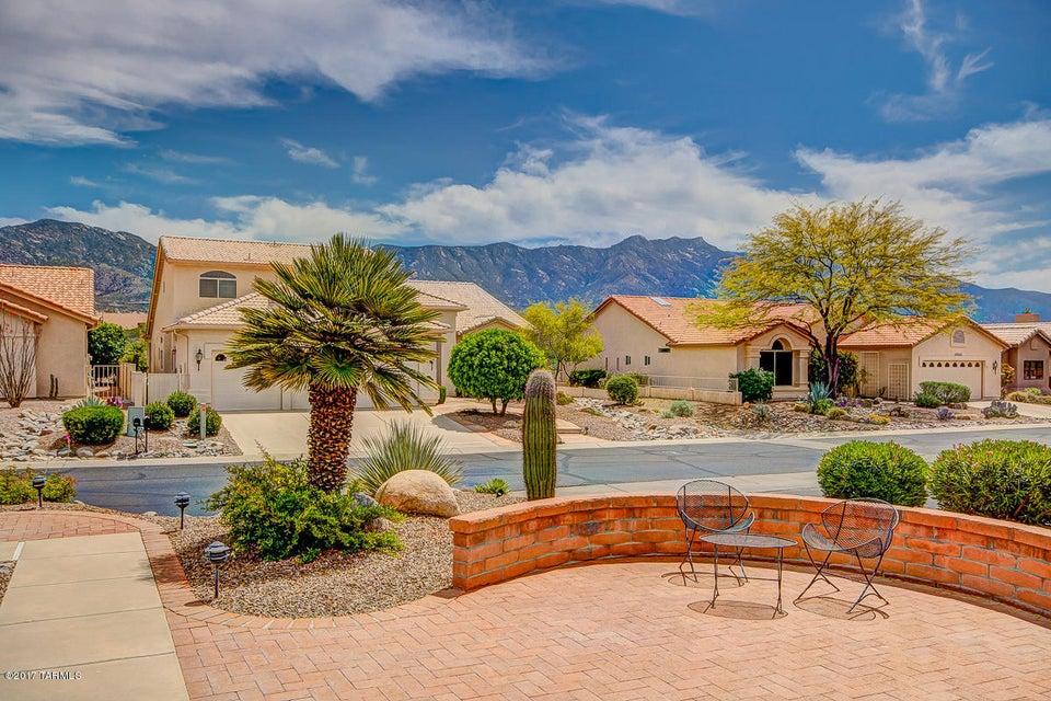 36448 S Wind Crest Drive, Tucson, AZ 85739