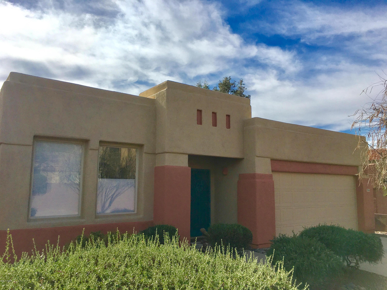 7834 E Pristine Place, Tucson, AZ 85750