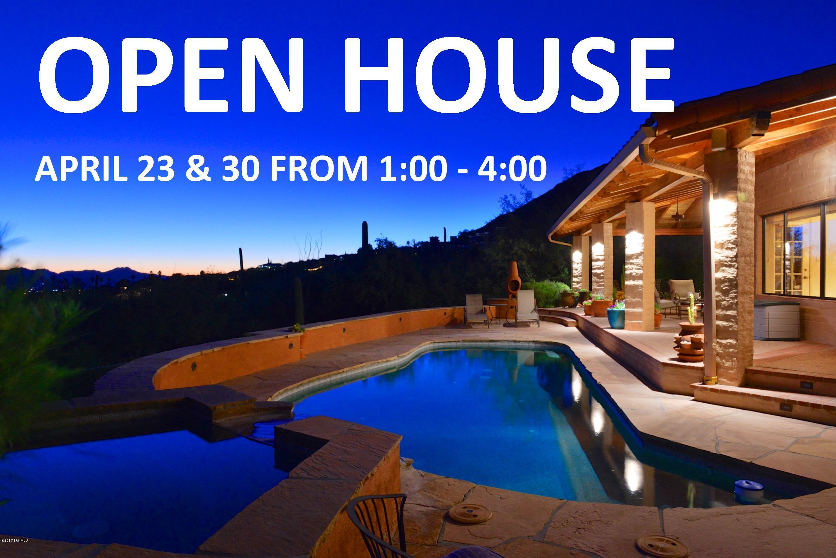 6947 N Gleneagles Place, Tucson, AZ 85718